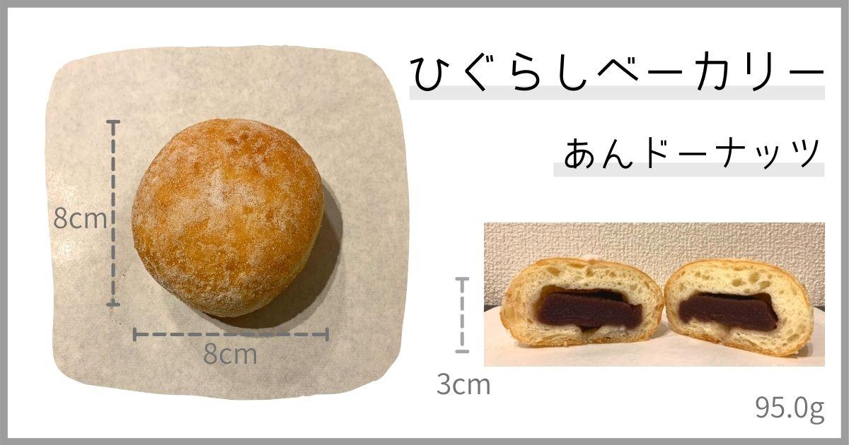 あんドーナッツ